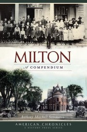 Cover of: Milton A Compendium