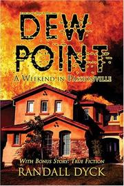 Cover of: Dew Point