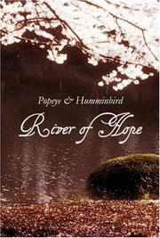 Cover of: River of Hope | Popeye