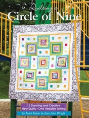 Cover of: Quilting A Circle Of Nine