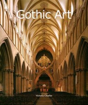 Cover of: Gothic Art