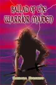 Cover of: Ballad of the Warrior Maiden