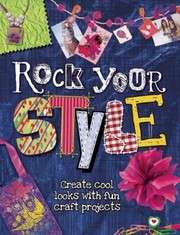 Cover of: Rock Your Style