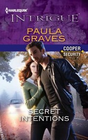 Cover of: Secret Intentions