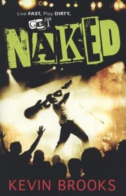 Cover of: Naked