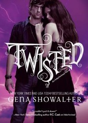 Cover of: Twisted