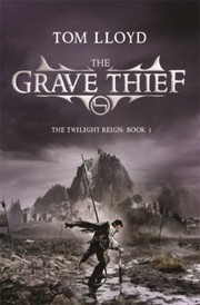 Cover of: The Grave Thief