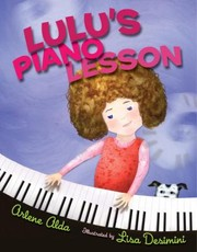 Cover of: Lulus Piano Lesson