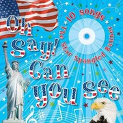 Cover of: Oh Say Can You See