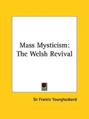 Cover of: Mass Mysticism