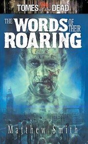 Cover of: The Words Of Their Roaring