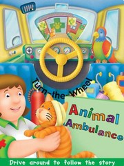Cover of: Animal Ambulance