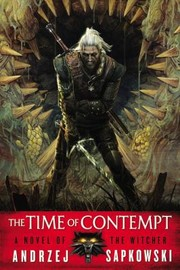 Cover of: The Time Of Contempt