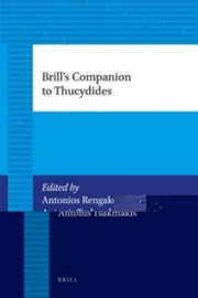 Cover of: Brills Companion To Thucydides 2 Vols 2nd Ed