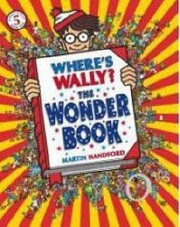 Cover of: Wheres Wally The Wonder Book