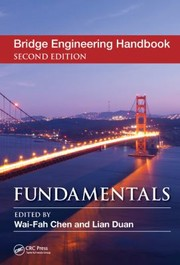 Cover of: Bridge Engineering Handbook