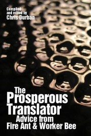 Cover of: Prosperous Translator