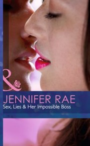 Cover of: Sex Lies Her Impossible Boss