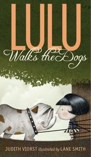 Cover of: Lulu Walks The Dogs