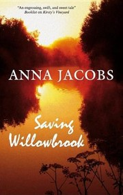 Cover of: Saving Willowbrook