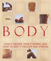 Cover of: Body | Patricia S. Daniels
