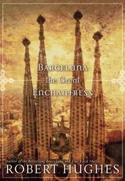 Cover of: Barcelona : the great enchantress