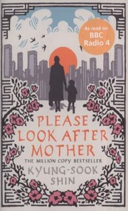 Cover of: Please Look After Mother
