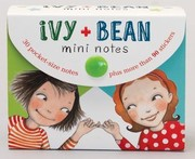 Cover of: Ivy And Bean Mini Notes