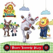 Cover of: Dance Yourself Dizzy