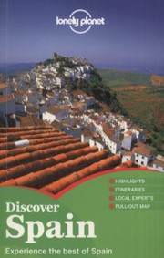 Cover of: Discover Spain