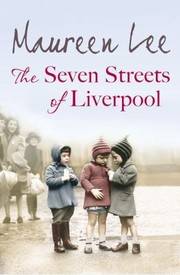 Cover of: The Seven Streets Of Liverpool