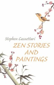 Cover of: Zen Stories And Paintings