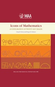 Cover of: Icons Of Mathematics An Exploration Of Twenty Key Images