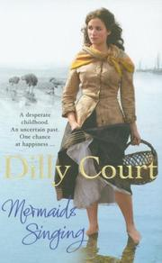 Cover of: Mermaids Singing | Dilly Court
