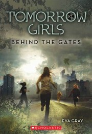 Cover of: Behind The Gates