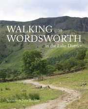 Cover of: Walking With Wordsworth In The Lake District