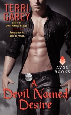 A Devil Named Desire by