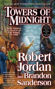Cover of: Towers Of Midnight
