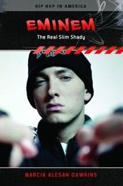 Cover of: Eminem The Real Slim Shady
