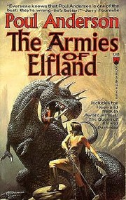 Cover of: The Armies Of Elfland