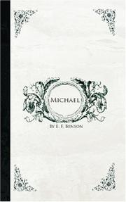 Cover of: Michael