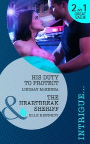 Cover of: His Duty To Protect