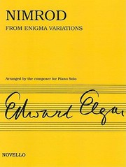 Cover of: Nimrod from Enigma Variations