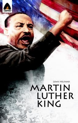 Martin Luther King Jr Let Freedom Ring by