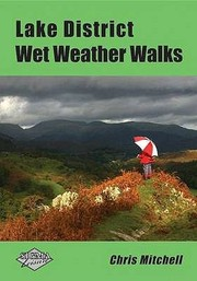 Cover of: Lake District Wet Weather Walks