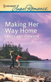 Cover of: Making Her Way Home