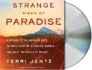 Cover of: Strange Piece of Paradise