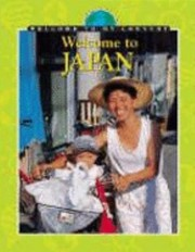 Cover of: Welcome To Japan