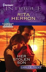 Cover of: Her Stolen Son
