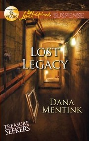 Cover of: Lost Legacy